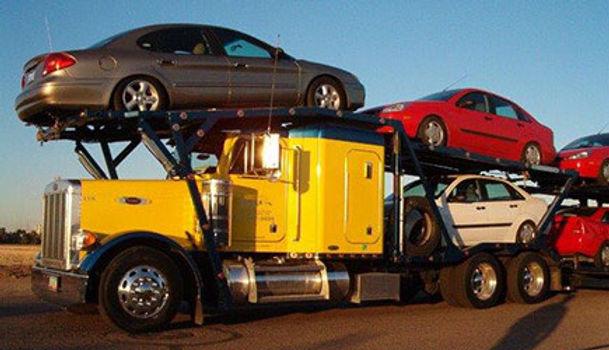 Transportation Takeover