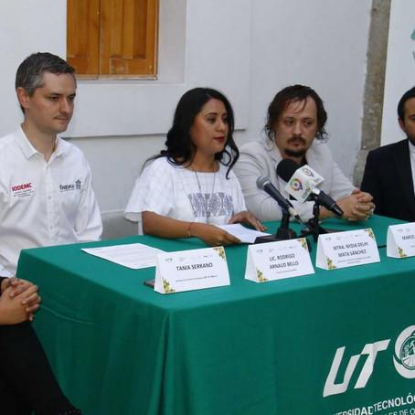 Universidades de Oaxaca van por proyectos de alto impacto