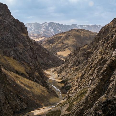 Eagle Valley