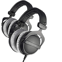 Beyerdynamic DT770 Pro 80 Ohms Headphone