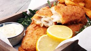 Fisch ohne Fisch – der neue Trend heißt veganer Fischersatz. (Foto: ©beats_/stock.adobe.com)
