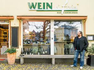 Gräfe´s Wein & Fein ... mit Kastler-Friedland