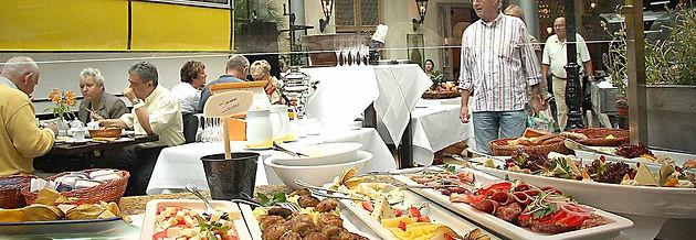 Restaurant Dresden Frühstück Und Brunch Im Dresden 1900 Was Ist