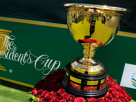 The Presidents Cup 2021