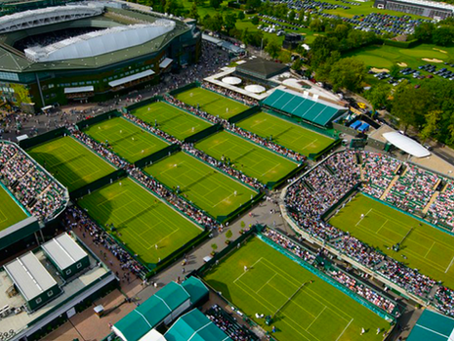 The Championships – Wimbledon 2021