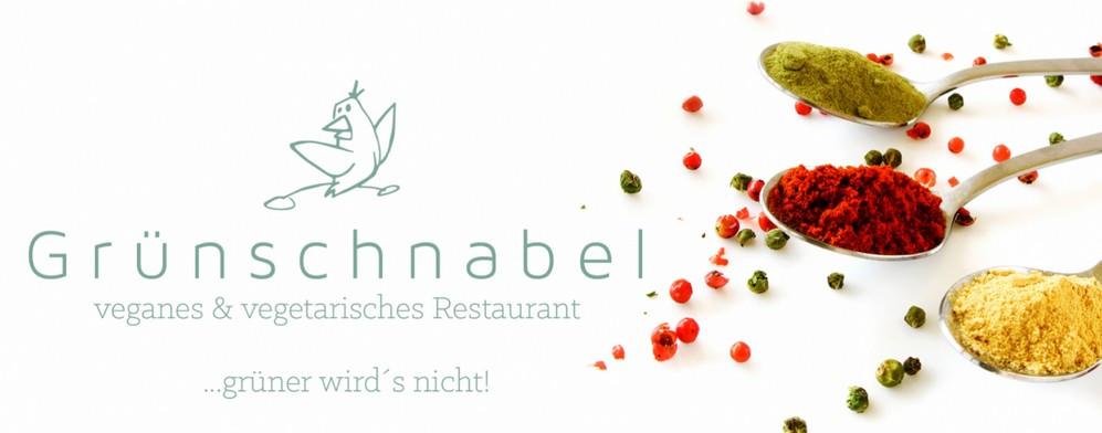 Lust auf Sachsen - Grünschnabel - veganes & vegetarisches Restaurant