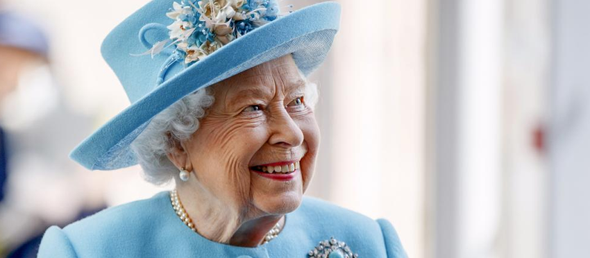 Queen sucht neuen Sous Chef