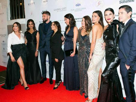 Eva Longoria's Global Gift Gala – London 2020