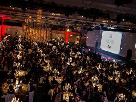 The Asian Awards 2021