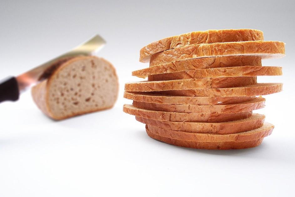 Unser täglich Brot: Zu gut für die Tonne!
