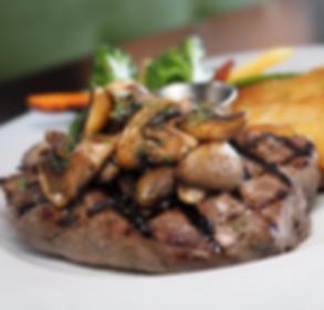Steak Wirthaus Lindenschänke