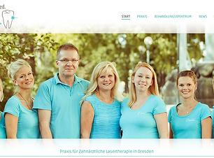 Zahnarztpraxis Dr. med. Volker Beltz.png