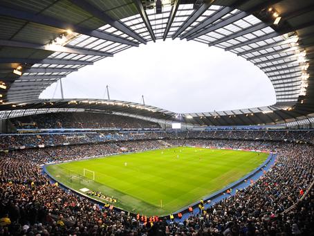 VIP Football Experience 2020