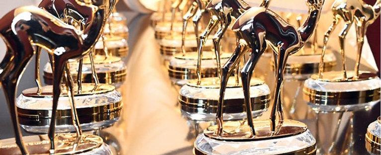 Bambi Verleihung - 21.11.2020