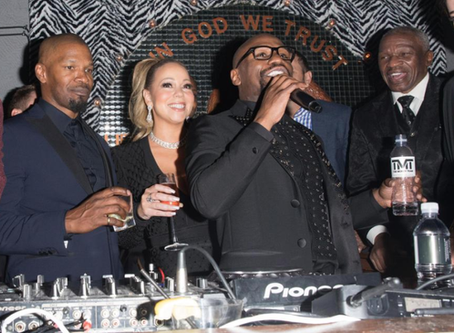 Floyd Mayweather's Birthday Party 2021