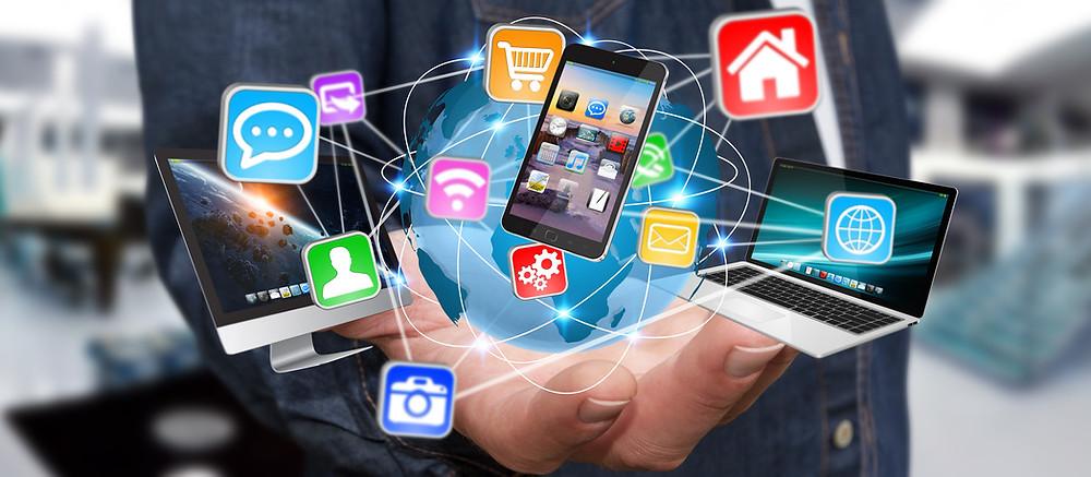 Lust auf Sachsen - Mobile Websites und Native Apps