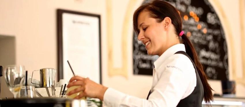 Personalmangel in Dresdner Restaurants