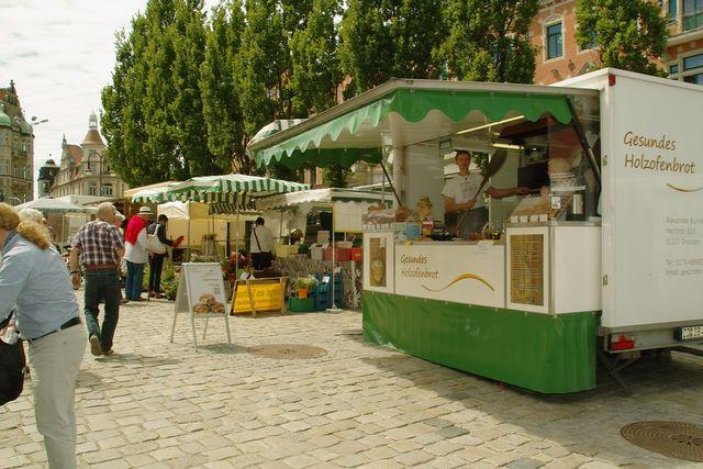 Lust auf Sachsen - Sächsische Händler wollen aufholen