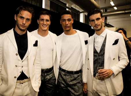 New York Homme Fashion Week – Spring/Summer 2021