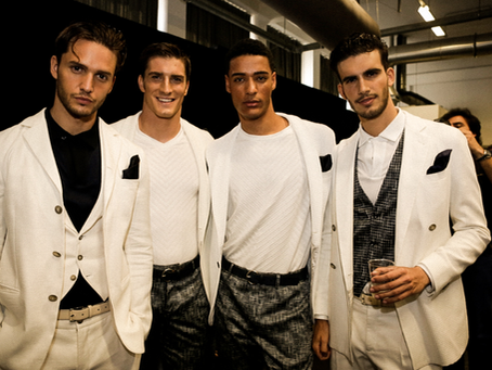 New York Homme Fashion Week – Spring/Summer 2021