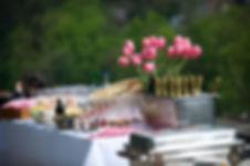 Lust auf Sachsen - Catering anfragen