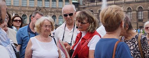 Jolanta Dresden Guide