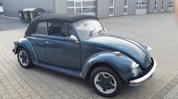 Verdeck VW-Käfer