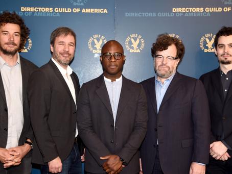 Directors Guild of America Awards 2021