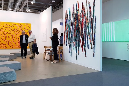 Art Basel Miami - 04.12.2020