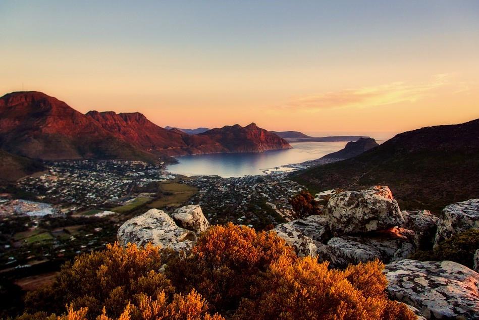 Kochsternstunden - Genussreise nach Südafrika