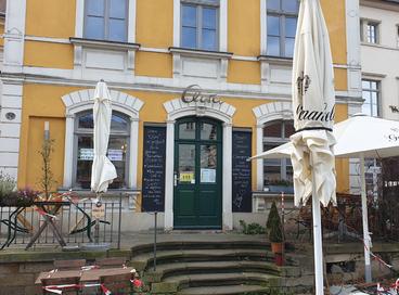 Cafe Clara- Genuss trifft Kultur