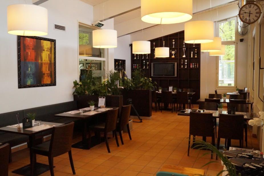 Lust auf Sachsen - Waldparkrestaurant