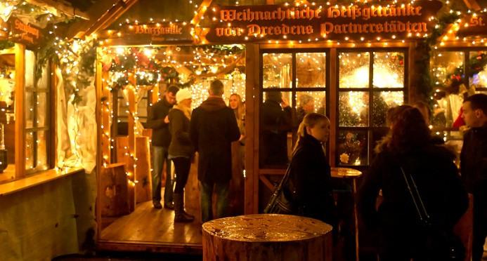 Augustusmarkt sucht Händler - Bewerbungen bis 17. Juli möglich