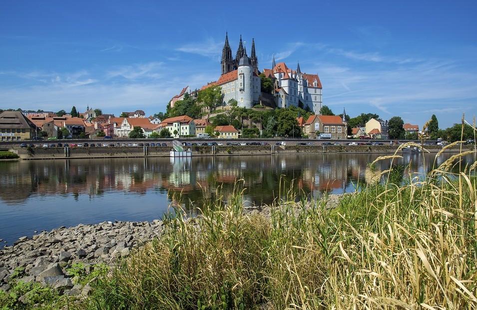 Was ist los in Dresden und Umgebung - Weinführung mit Johann Friedrich Böttger