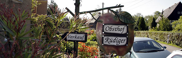 Obsthof Rüdiger