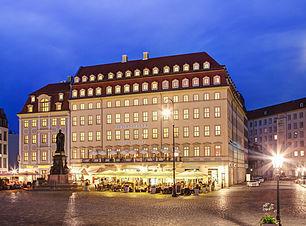 Steigenberger  Hotel des Saxe Dresden