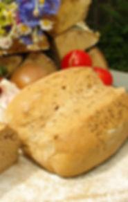 Produkte vom Holzofenbäcker