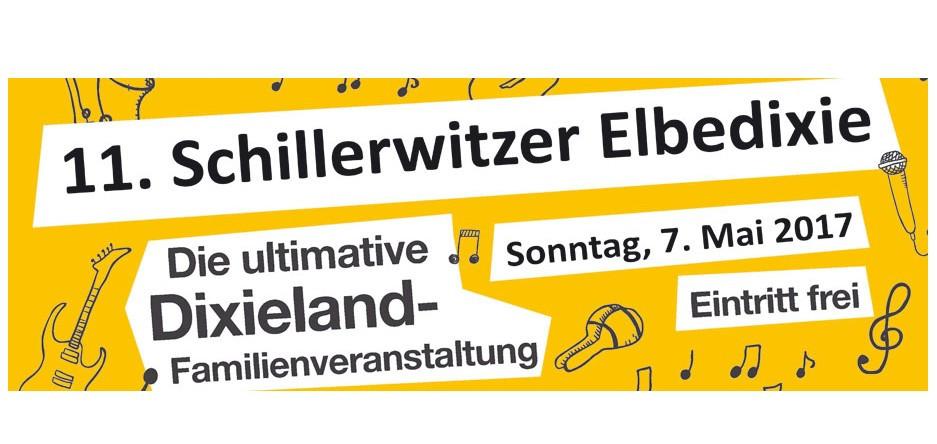 Schillerwitzer Elbe-Dixie!