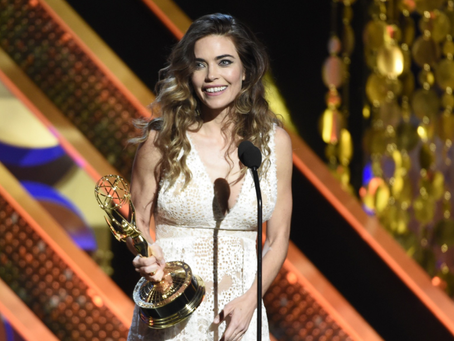 Daytime Emmy Awards 2021