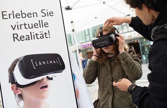 © Rieke Petter – Albert Schweitzer Stiftung für unsere Mitwelt