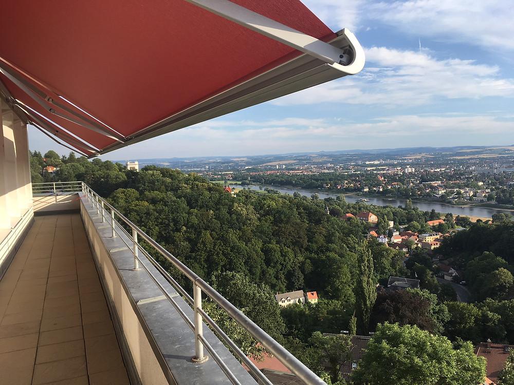 """Was ist los in Dresden - Die ersten 100 Tage im """"neuen"""" Luisenhof: Betreiber ziehen positive Bilanz"""