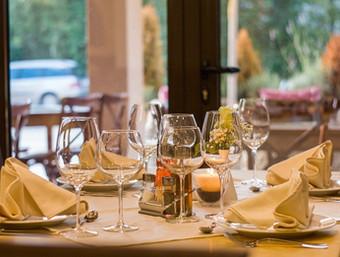 Restaurant Kanzlei - Speisen zum Mitnehmen