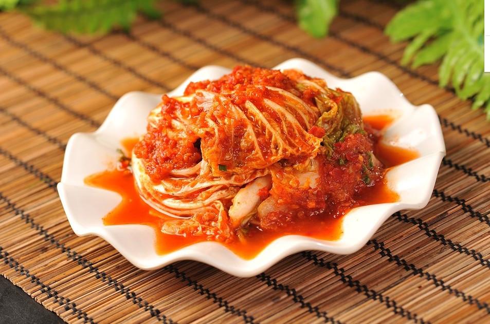 Lust auf Sachsen - Problem Glutamat in asiatischen Suppen und Soßen?