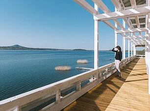 Insel der Sinne  Hotel  Restaurant  SPA