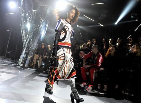 Paris Femme Fashion Week – Autumn/Winter 2021