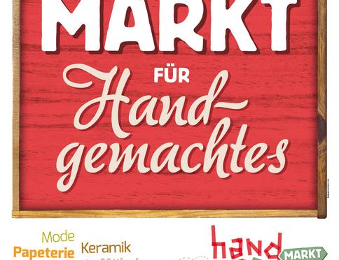 HandmaDDe - der große Markt für Handgemachtes