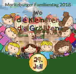 Was ist los in Dresden und Umgebung - Moritzburger Familientag  –  Wo die Kleinsten die Größten sind
