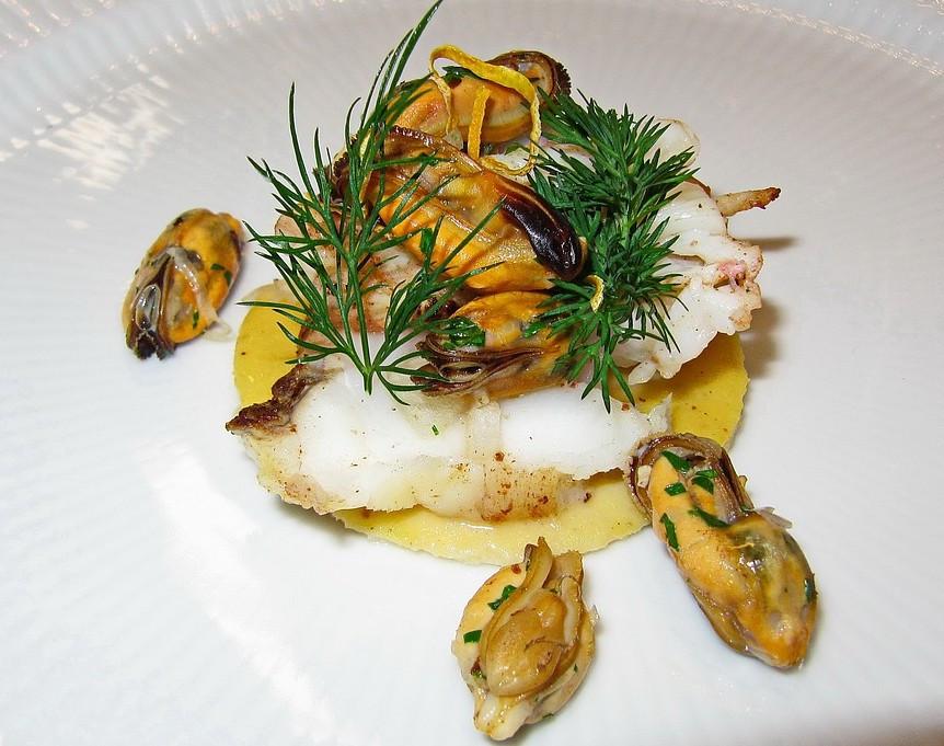 Lust auf Sachsen - La Campagnola Ristorante e Pensione - Lo Chef consiglia  (Chef empfiehlt)