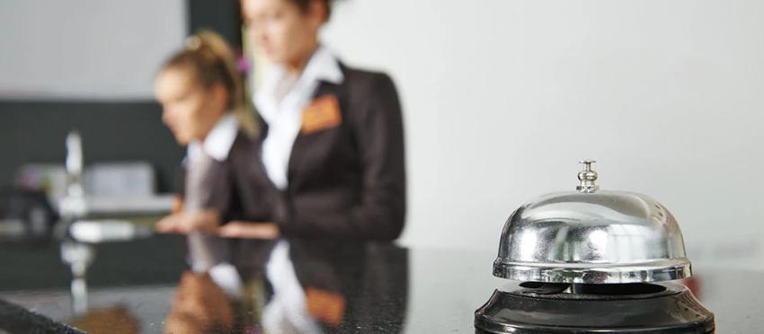 HOTELLERIE: Eilantrag gegen Beherbergungsverbot scheitert