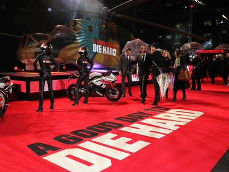 Red Carpet Film Premieres USA